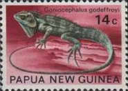 [Fauna Conservation - Reptiles, type GV]