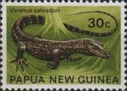 [Fauna Conservation - Reptiles, type GX]