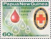 [Red Cross Blood Bank, type NO]