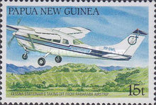 [Aircrafts in Papua New Guinea, type TL]