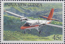 [Aircrafts in Papua New Guinea, type TN]