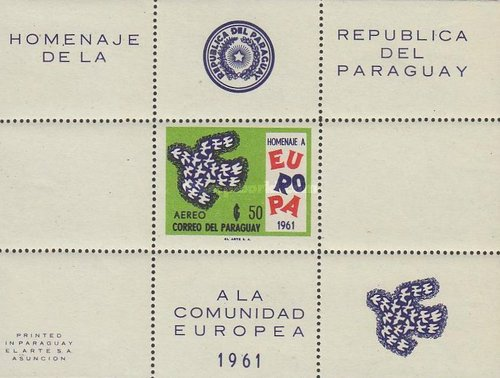 [Airmail - Europa, Typ ]