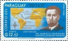 [Airmail - Italian Contribution to Space Exploration, Typ AAL1]