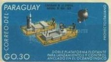 [Airmail - Italian Contribution to Space Exploration, Typ AAM2]