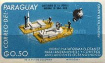 [Airmail - Italian Contribution to Space Exploration, Typ AAM3]