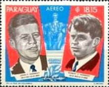 [Airmail - Events of 1968, Typ AGR]
