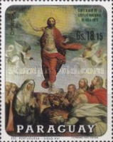 [Airmail - Easter - Stations of the Cross, Typ AKR]