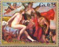 [Paintings of Italian Masters and Paintings of the National Museum of Asuncion, Typ AQR]