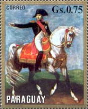 [The 150th Anniversary of the Death of Napoleon I, 1769-1821, Typ ASO]