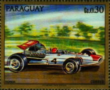 [Old and New Racing Cars, type AUC]
