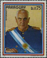 [Visit of the Presidents of Argentina, Bolivia and Brazil in Paraguay, тип AWI]