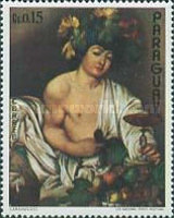 [Paintings from the Museums of Florence, Typ AXL]