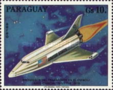 [Airmail - Planetary Research, Typ BBA]