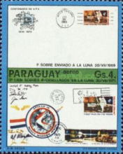 [Airmail - Annual Occasions, Typ BEQ]