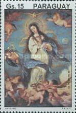 [Airmail - Spanish Paintings, Typ BLV]