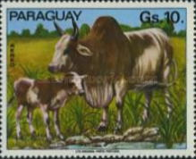 [Airmail - Domestic Animals, Typ BMP]