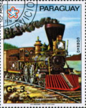[The 200th Anniversary of American Post, Typ BMV]
