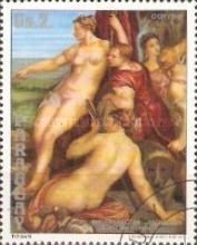 [The 500th Anniversary of the Birth of Titian, 1488-1576, Typ BPD]