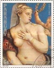 [The 500th Anniversary of the Birth of Titian, 1488-1576, Typ BPG]