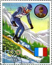 [History of the Olympic Games - Gold and Silver Medal Winners, Typ BQK]