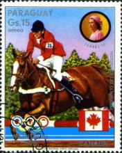 [Airmail - History of the Olympic Games - Gold and Silver Medal Winners, Typ BQO]