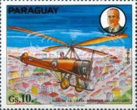 [Airmail - History of Aviation, Typ BRK]