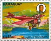 [Airmail - History of Aviation, Typ BRL]