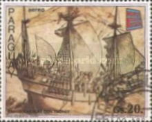 [Airmail - German Ship Paintings, Typ BSI]