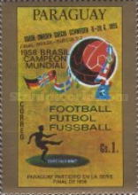 [Football World Cup - Argentina 1978, Typ BTG]