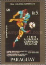 [Football World Cup - Argentina 1978, Typ BTK]