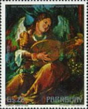 [Airmail - The 450th Anniversary of the Death of Albrecht Durer, 1471-1528, Typ BVD]