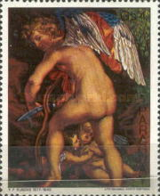 [Paintings by Peter Paul Rubens, Typ BWO]