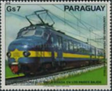 [The 100th Anniversary of Electric Locomotives, Typ CDK]