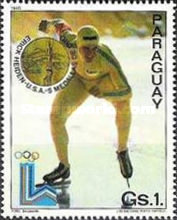 [Winners of Winter Olympic Games - Lake Placid, USA (1980), Typ CHA]