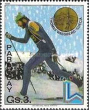 [Winners of Winter Olympic Games - Lake Placid, USA (1980), Typ CHI]
