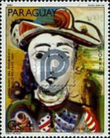 [Paintings - Stamp Exhibition