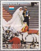 [Wedding of Prince Charles and Lady Diana Spencer, Typ CLJ]