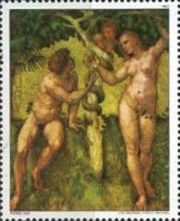 [The 500th Anniversary of the Birth of Raphael, 1483-1520, Typ COO]