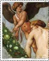 [The 500th Anniversary of the Birth of Raphael, 1483-1520, Typ COS]