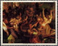 [Airmail - Christmas, Typ CPG]