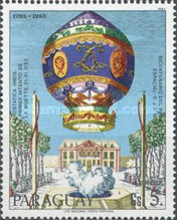 [Airmail - The 200th Anniversary of Aviation, Typ CQY]