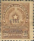 [Issues of 1879/1881 Overprinted