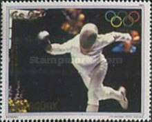 [Winners of the Summer Olympic Games - Los Angeles, USA 1984, Typ CYS]