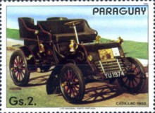 [The 100th Anniversary of Automobiles, Typ DDZ]