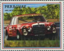 [Airmail - Touring Wagon, type DID]