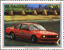 [Airmail - Touring Wagon, Typ DIF]