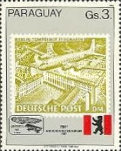 [The 750th Anniversary of Berlin - FISA Congress, type DJJ]