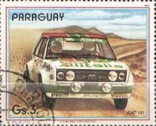 [Rally Cars, type DJU]