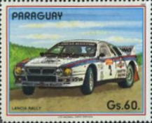 [Rally Cars, type DJW]