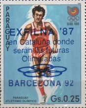 [Spanish Stamp Exhibition